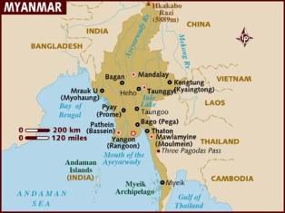 Il sottosegretario Della Vedova e l'azione italiana a difesa dei diritti umani in Myanmar