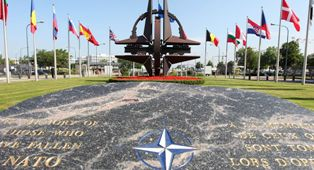 IL MINISTRO ALFANO A BRUXELLES PER LA MINISTERIALE NATO