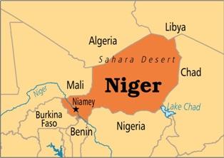 COLERA IN NIGER: L'INTERVENTO DELLA COOPERAZIONE ITALIANA