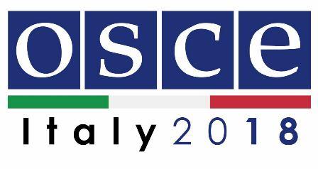 ALFANO A VIENNA PER IL CONSIGLIO PERMANENTE OSCE