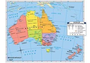 CORONAVIRUS/ 800 ITALIANI BLOCCATI IN AUSTRALIA E NZ: GIACOBBE (PD) SCRIVE A DI MAIO PER SOLLECITARNE IL RIENTRO