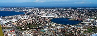 Sud Africa: cambia nome il vice consolato onorario a Port Elizabeth