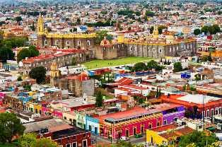 CITTÀ DEL MESSICO: MISSIONE CONSOLARE A CHIPILO E PUEBLA