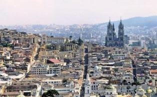 """FIERA """"EXPOEUROPA 360"""": OPPORTUNITÀ IN ECUADOR PER LE AZIENDE ITALIANE"""