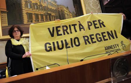 CASO REGENI: DALL'EGITTO LE ULTIME RIPRESE DI GIULIO/ LA SODDISFAZIONE DI ALFANO