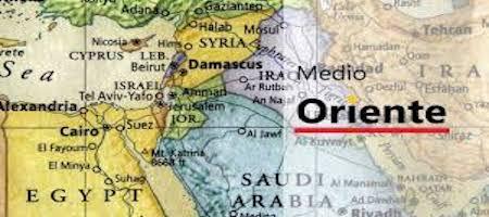 LA SIRIA E LO SCENARIO MEDIO ORIENTALE – di Amer al Sabaileh