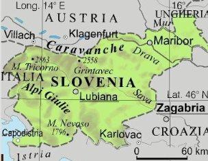 ELEZIONI POLITICHE SLOVENIA: ORLANDO ZIZA E TREMUL I CANDIDATI AL SEGGIO DELLA COMUNITÀ NAZIONALE ITALIANA