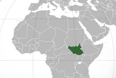 FAO UNICEF E WFP: IN SUD SUDAN QUASI 7 MILIONI DI PERSONE A RISCHIO DI INSICUREZZA ALIMENTARE