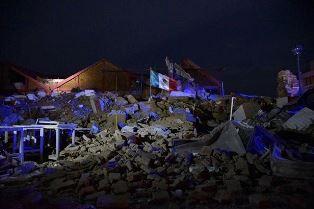 APPELLO UNICEF IN MESSICO: DOPO I TERREMOTI ISTRUZIONE A RISCHIO PER MIGLIAIA DI BAMBINI