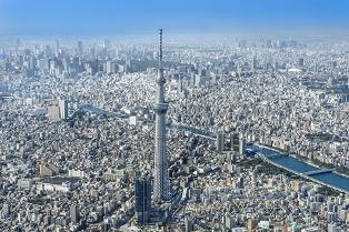 A TOKYO L