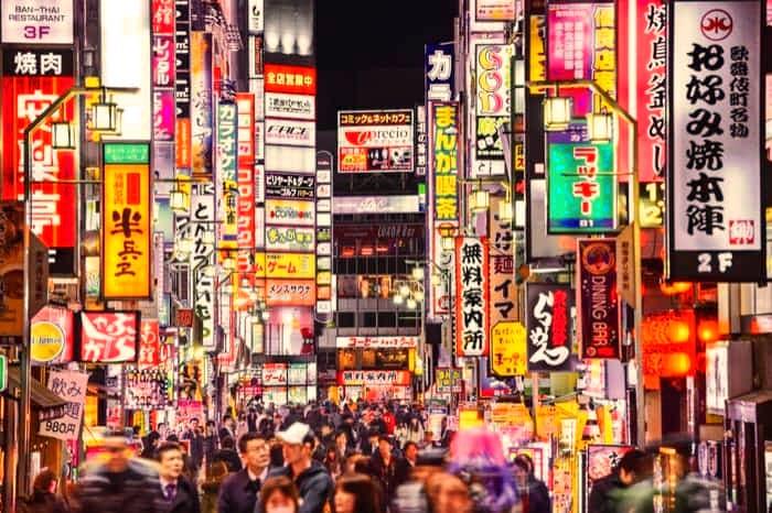 TOKYO: ULTIMI GIORNI PER CANDIDARSI ALL'ITALIAN INNOVATION DAY 2020