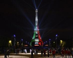 COMITES PARIGI: UNO SGUARDO AL FUTURO NEL SEGNO DEL PASSATO