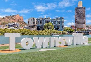 UN VICE CONSOLE ONORARIO PER TOWNSVILLE (QUEENSLAND)