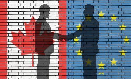 UE E CANADA PIÙ VICINE: DA BRUXELLES VIA LIBERA AL CETA