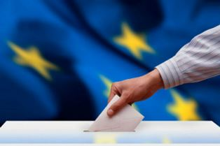 MANCA UN ANNO ALLE PROSSIME ELEZIONI EUROPEE