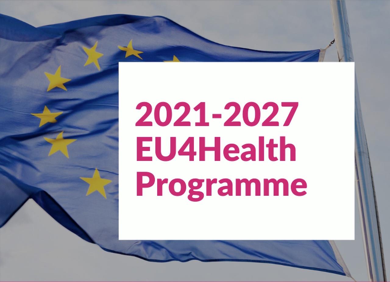 Via libera del Parlamento UE al nuovo programma EU4Health
