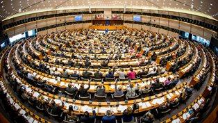 DIRITTI FONDAMENTALI IN UE: IL PARLAMENTO UE PREOCCUPATO PER IL DETERIORAMENTO