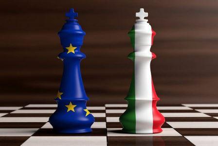L'ITALIA E SVILUPPO ECONOMICO EUROPEO: IL WEBINAR PROMOSSO DAGLI IIC DI SYDNEY E MELBOURNE