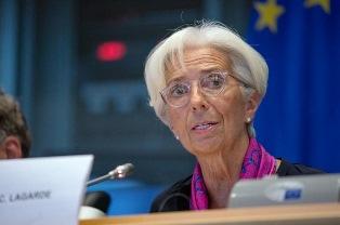 LAGARDE ALLA BCE: IL VIA LIBERA DEL PARLAMENTO EUROPEO