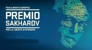 I FINALISTI DEL PREMIO SACHAROV 2017