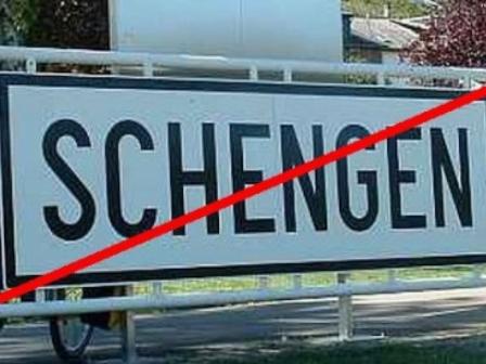 """CHIUSURA FRONTIERE SCHENGEN: LA COMMISSIONE LIBERTÀ CIVILI DEL PARLAMENTO UE CHIEDE """"PROPORZIONALITÀ E COORDINAMENTO"""""""