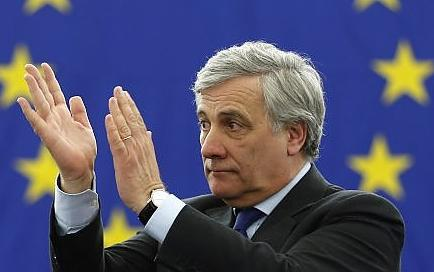 PARLAMENTO UE: A TAJANI LA PRESIDENZA DELLA CONFERENZA DEI PRESIDENTI DI COMMISSIONE