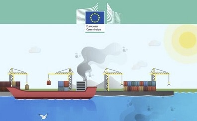IL PARLAMENTO EUROPEO CHIEDE -40% DI CO2 ENTRO IL 2030: L