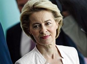 SCUSATECI, ORA LA UE È CON VOI – di Ursula von der Leyen