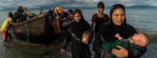 UNHCR: 85.000 PERSONE COSTRETTE ALLA FUGA A CAUSA DELL