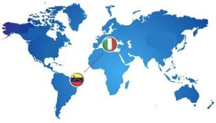 PENSIONI AGLI ITALO-VENEZUELANI IN ITALIA: FAZZOLARI (FDI) INTERROGA DI MAIO