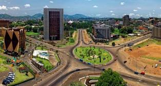 REPUBBLICA CENTRAFRICANA E CAMERUN: IL SANT'ANNA FORMA GIOVANI DIPLOMATICI