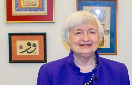 Italia – Usa: Telefonata Gualtieri-Yellen