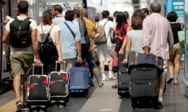 Rai Italia: si parla di nuova migrazione a L'Italia con voi