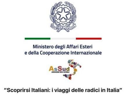 SCOPRIRSI ITALIANI: I VIAGGI DELLE RADICI IN ITALIA