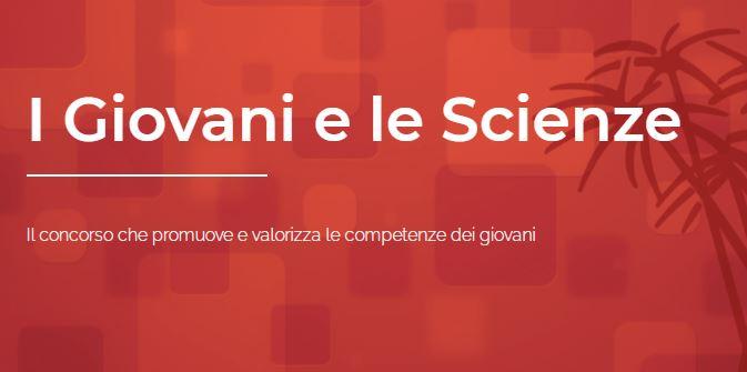 """""""I giovani e le scienze"""": online la premiazione del progetto di Fast e Commissione Ue"""