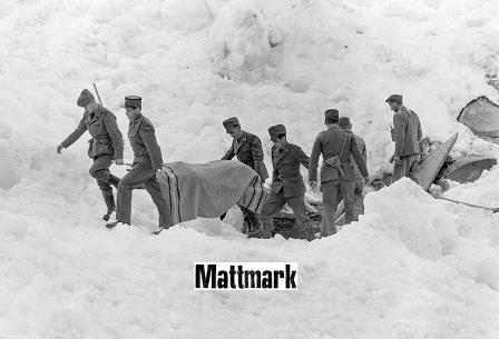 MATTMARK: L'ABM RICORDA LA TRAGEDIA NEL 53° ANNIVERSARIO