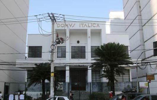 CASA D'ITALIA DI JUIZ DE FORA: UNA VICENDA ESEMPLARE - di Fabio Porta