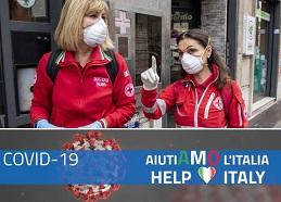 LA MARCA (PD): SOSTENIAMO LA CROCE ROSSA ITALIANA - AIUTIAMO L