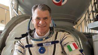 SPACEPORT NORWAY: PAOLO NESPOLI A STAVANGER