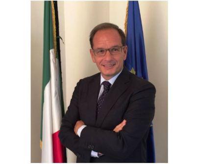 """ITALIANI IN ARGENTINA: L'AMBASCIATORE MANZO A """"L'ITALIA CON VOI"""""""