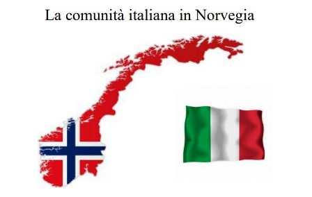 LA COMUNITÀ ITALIANA IN NORVEGIA. DATI E STATISTICHE