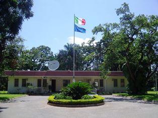 ZAMBIA: L'AMBASCIATORE SCAMACCA INAUGURA IL CENTRO CULTURALE ITALIANO A LUSAKA