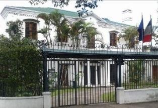 COSTA RICA: L'AMBASCIATORE PICCATO AL 150° DELLA SOCIETÀ ITALIANA DI SAN JOSÉ