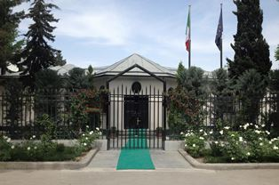 ASHGABAT: BUSINESS FORUM INFORMALE ITALIA-TURKMENISTAN IN AMBASCIATA
