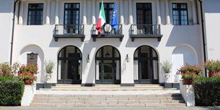 SANTIAGO: L'AMBASCIATA ALLA RICERCA DI 5 CONSOLI E VICE CONSOLI ONORARI