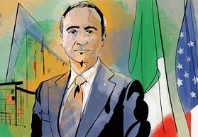 CORONAVIRUS: ITALIANI NEGLI USA COME STATE? IN CASO C'È L'AMBASCIATORE VARRICCHIO – di Stefano Vaccara