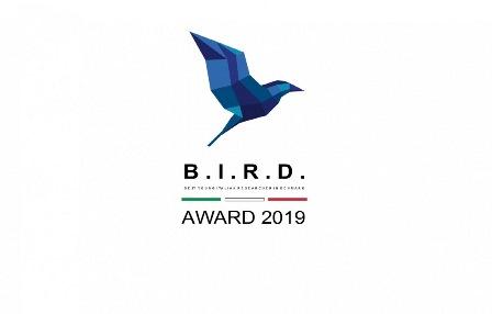 BIRD AWARD 2019: L'AMBASCIATA A COPENAGHEN ANNUNCIA I VINCITORI
