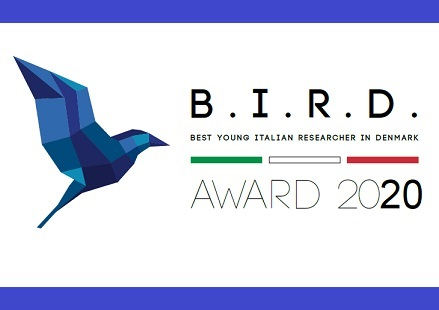 COPENAGHEN: I VINCITORI DI BIRD – BEST YOUNG ITALIAN RESEARCHER IN DENMARK