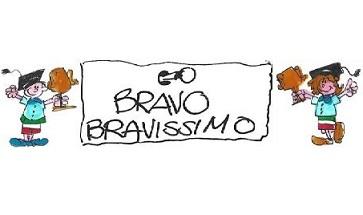 BRAVO BRAVISSIMO: ANCORA APERTE LE ISCRIZIONI AL CONCORSO DELL'AMBASCIATA ITALIANA A BERLINO