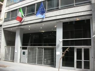 BUENOS AIRES: APRONO AD OTTOBRE I NUOVI UFFICI DEL CORRISPONDENTE CONSOLARE A MERLO